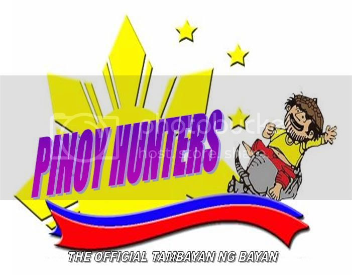 Pinoy Hunters 