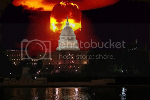US NUKED! Pictures, Images and Photos